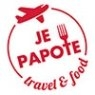 Je Papote account logo